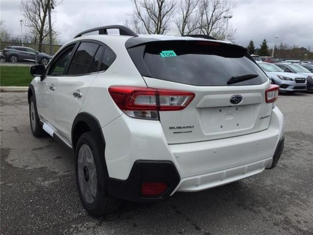2019 Subaru Crosstrek Limited CVT w/EyeSight Pkg (Stk: 32578) in RICHMOND HILL - Image 2 of 18