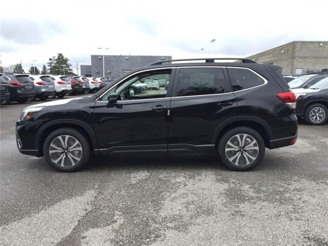 2019 Subaru Forester Limited Eyesight CVT (Stk: 32599) in RICHMOND HILL - Image 2 of 20
