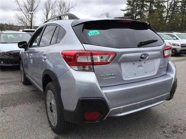 2019 Subaru Crosstrek Touring CVT (Stk: 32603) in RICHMOND HILL - Image 3 of 19