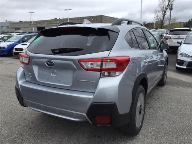 2019 Subaru Crosstrek Touring CVT (Stk: 32603) in RICHMOND HILL - Image 5 of 19