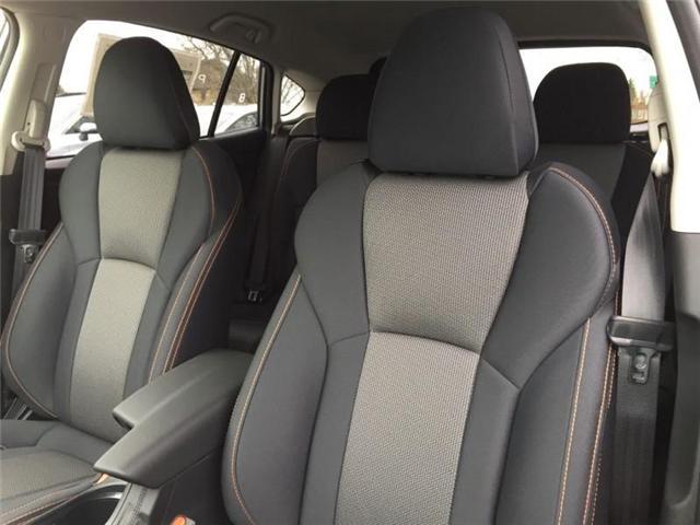 2019 Subaru Crosstrek Touring CVT (Stk: 32603) in RICHMOND HILL - Image 18 of 19