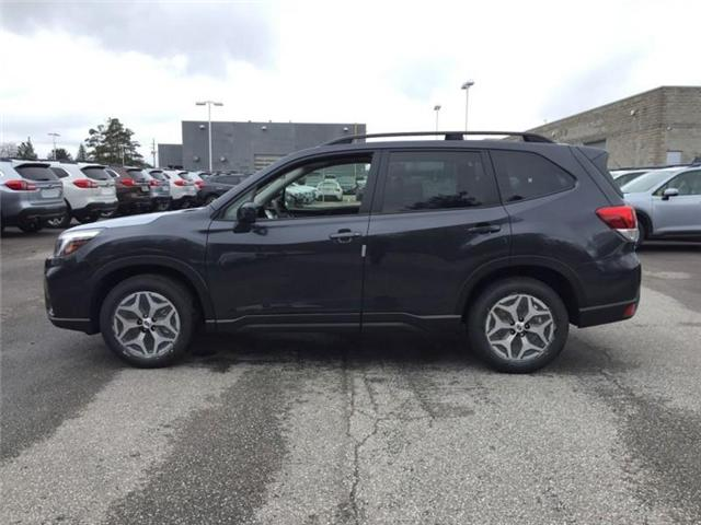 2019 Subaru Forester Convenience Eyesight CVT (Stk: 32607) in RICHMOND HILL - Image 2 of 19