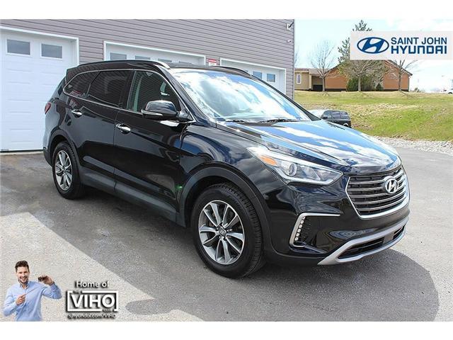 2019 Hyundai Santa Fe XL  (Stk: U2172) in Saint John - Image 1 of 23
