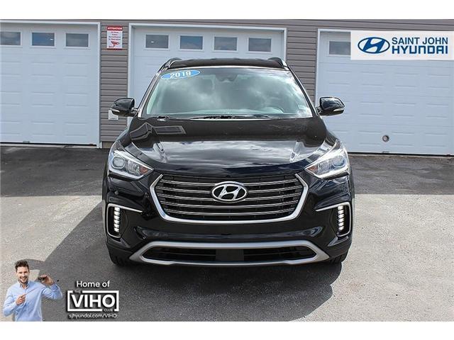 2019 Hyundai Santa Fe XL  (Stk: U2172) in Saint John - Image 2 of 23