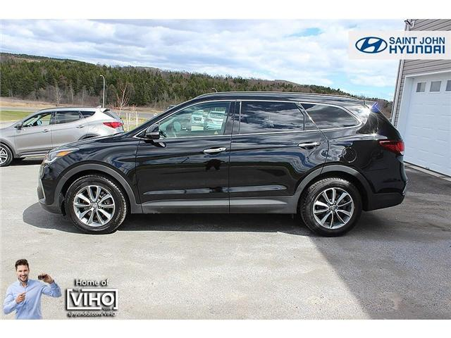 2019 Hyundai Santa Fe XL  (Stk: U2172) in Saint John - Image 3 of 23