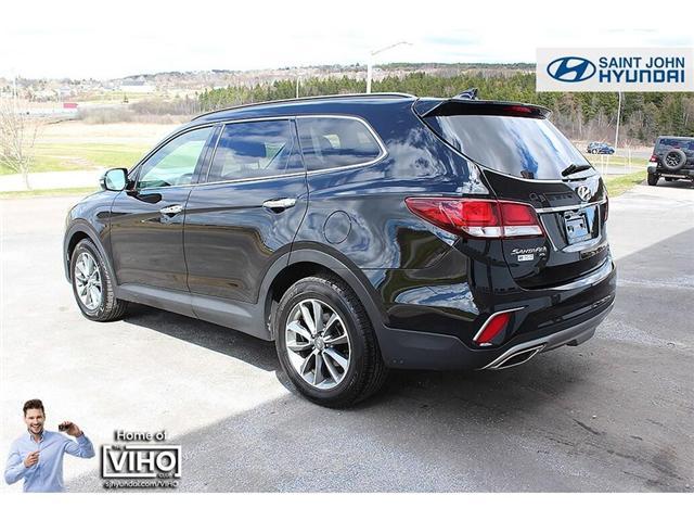 2019 Hyundai Santa Fe XL  (Stk: U2172) in Saint John - Image 4 of 23