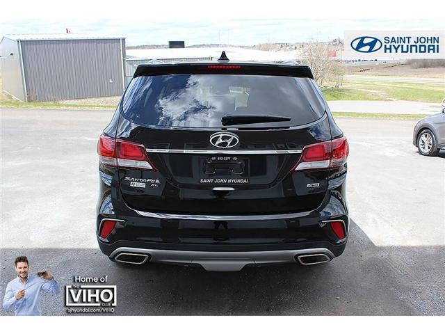 2019 Hyundai Santa Fe XL  (Stk: U2172) in Saint John - Image 5 of 23
