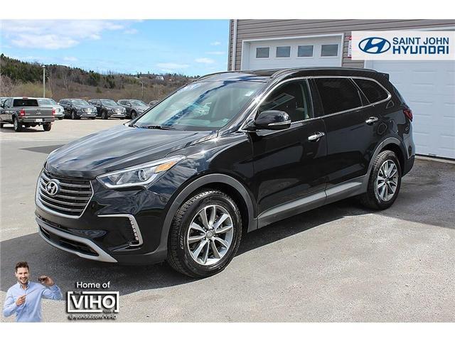 2019 Hyundai Santa Fe XL  (Stk: U2172) in Saint John - Image 6 of 23