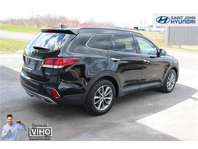 2019 Hyundai Santa Fe XL  (Stk: U2172) in Saint John - Image 7 of 23