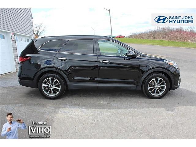 2019 Hyundai Santa Fe XL  (Stk: U2172) in Saint John - Image 8 of 23