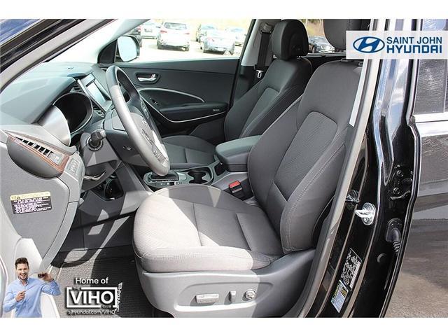 2019 Hyundai Santa Fe XL  (Stk: U2172) in Saint John - Image 9 of 23