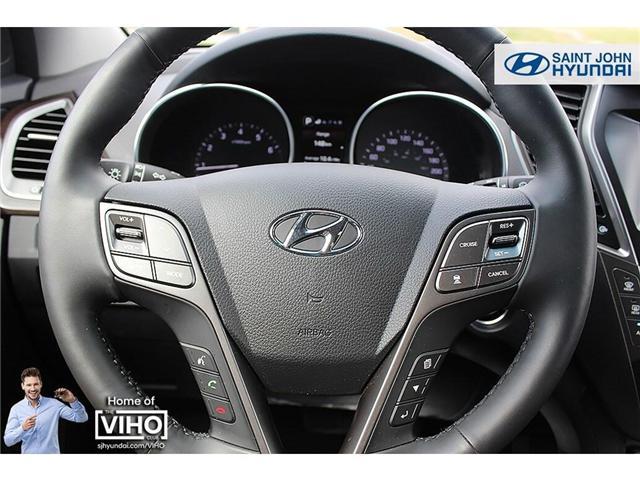 2019 Hyundai Santa Fe XL  (Stk: U2172) in Saint John - Image 10 of 23