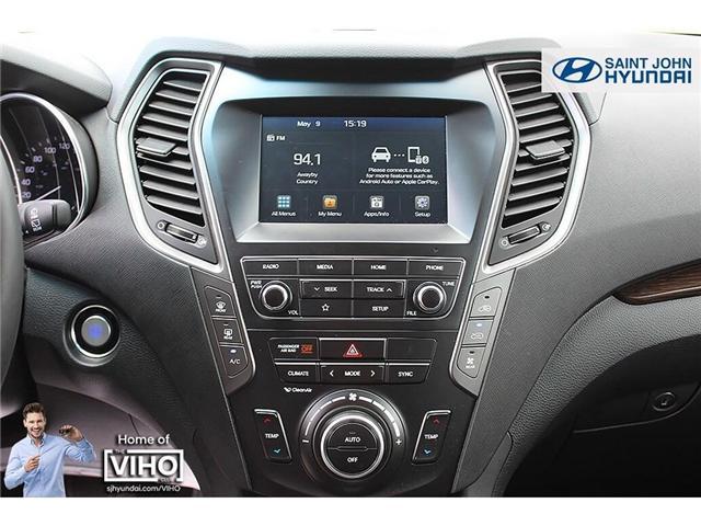 2019 Hyundai Santa Fe XL  (Stk: U2172) in Saint John - Image 12 of 23