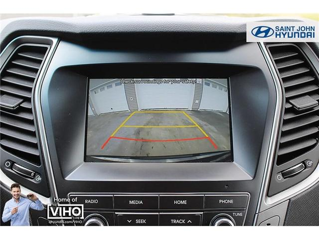 2019 Hyundai Santa Fe XL  (Stk: U2172) in Saint John - Image 14 of 23