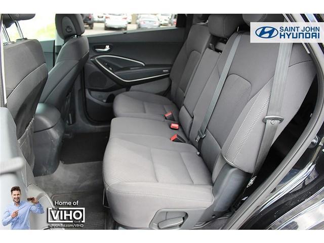 2019 Hyundai Santa Fe XL  (Stk: U2172) in Saint John - Image 18 of 23