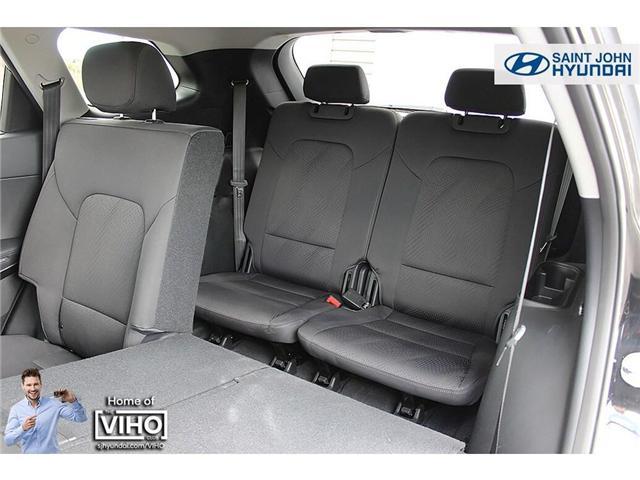 2019 Hyundai Santa Fe XL  (Stk: U2172) in Saint John - Image 19 of 23