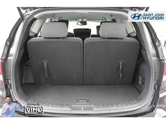 2019 Hyundai Santa Fe XL  (Stk: U2172) in Saint John - Image 20 of 23