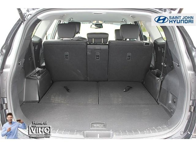 2019 Hyundai Santa Fe XL  (Stk: U2172) in Saint John - Image 21 of 23