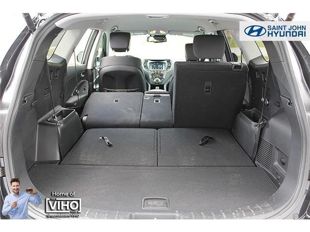 2019 Hyundai Santa Fe XL  (Stk: U2172) in Saint John - Image 22 of 23