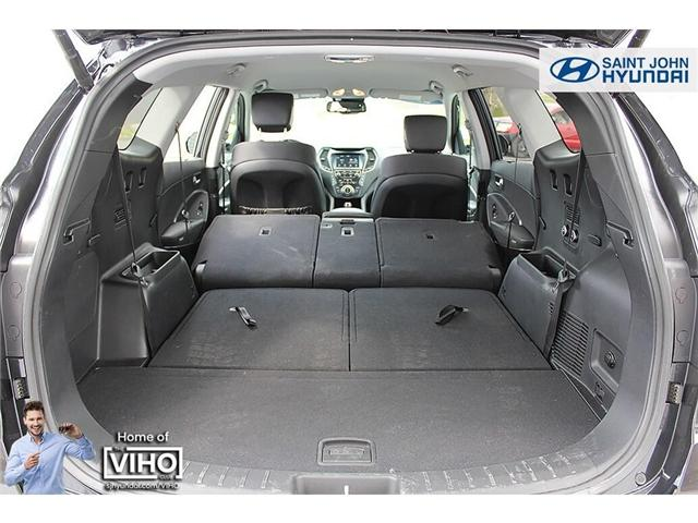 2019 Hyundai Santa Fe XL  (Stk: U2172) in Saint John - Image 23 of 23