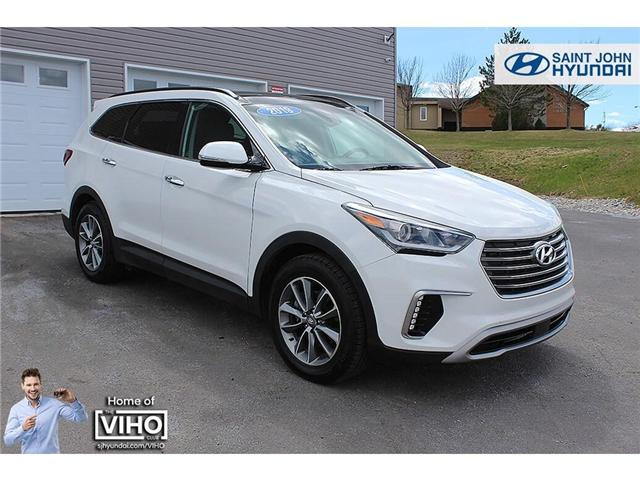 2019 Hyundai Santa Fe XL  (Stk: U2187) in Saint John - Image 1 of 24