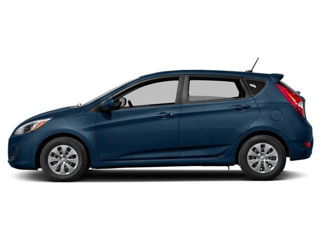 2015 Hyundai Accent  (Stk: N340A) in Charlottetown - Image 2 of 9