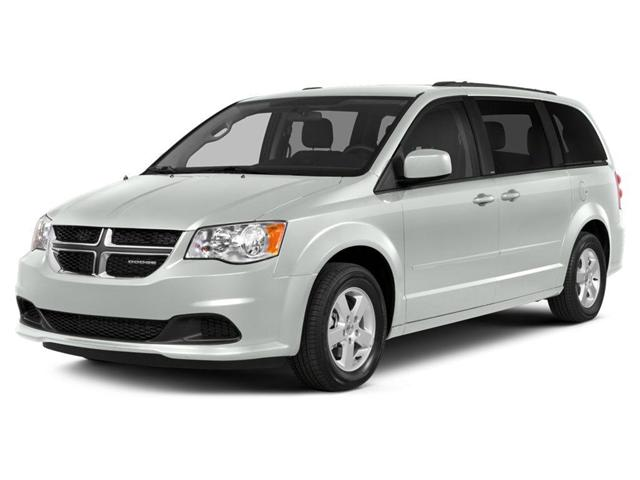 2015 Dodge Grand Caravan Crew (Stk: X4691A) in Charlottetown - Image 1 of 9
