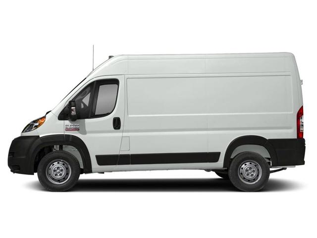 2019 RAM ProMaster 2500 High Roof (Stk: KE538060) in Mississauga - Image 2 of 8