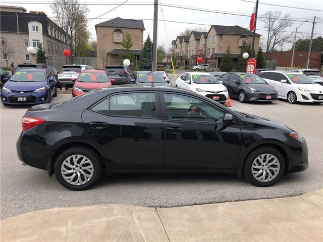 2017 Toyota Corolla LE (Stk: U10532) in Burlington - Image 6 of 18