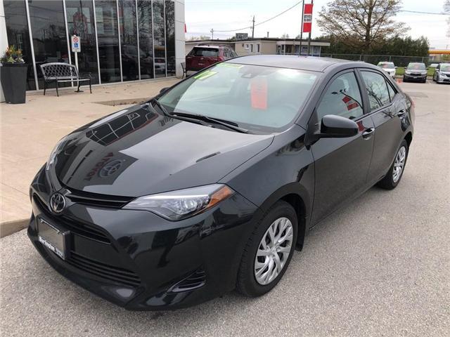 2017 Toyota Corolla LE (Stk: U10532) in Burlington - Image 9 of 18