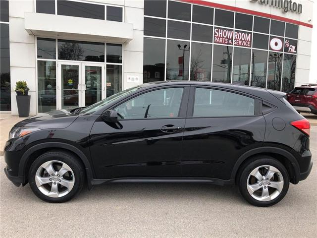 2016 Honda HR-V LX (Stk: 190027A) in Burlington - Image 2 of 18