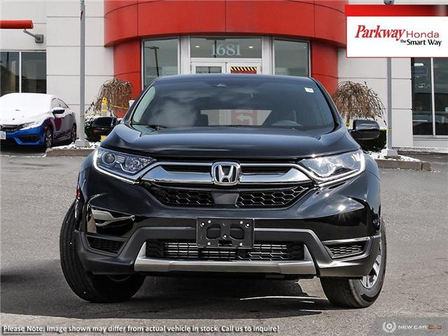 2019 Honda CR-V LX (Stk: 925305) in North York - Image 2 of 23