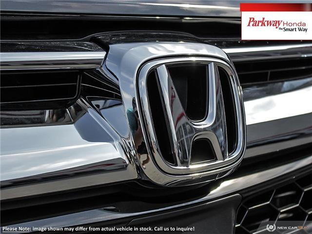 2019 Honda CR-V LX (Stk: 925305) in North York - Image 9 of 23