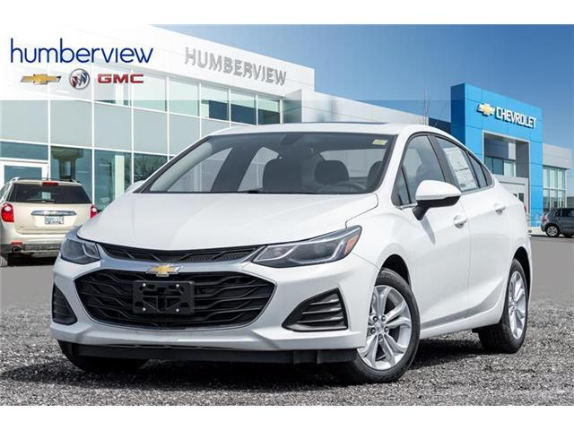 2019 Chevrolet Cruze LT (Stk: 19CZ050) in Toronto - Image 1 of 20