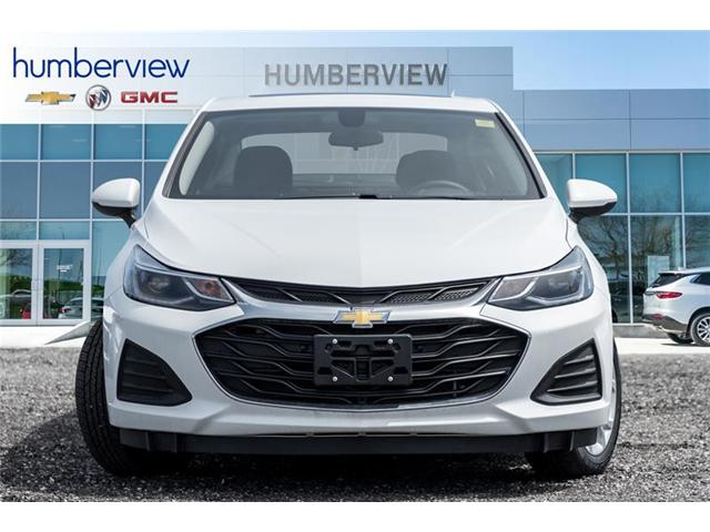 2019 Chevrolet Cruze LT (Stk: 19CZ050) in Toronto - Image 2 of 20
