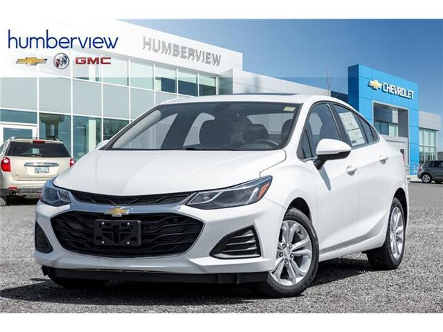 2019 Chevrolet Cruze LT (Stk: 19CZ051) in Toronto - Image 1 of 20