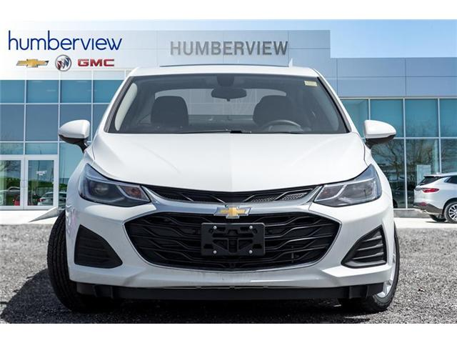 2019 Chevrolet Cruze LT (Stk: 19CZ051) in Toronto - Image 2 of 20