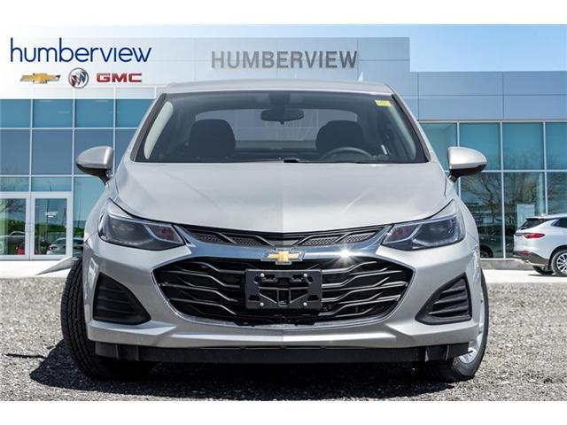 2019 Chevrolet Cruze LT (Stk: 19CZ056) in Toronto - Image 2 of 19