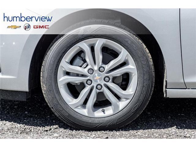 2019 Chevrolet Cruze LT (Stk: 19CZ056) in Toronto - Image 4 of 19