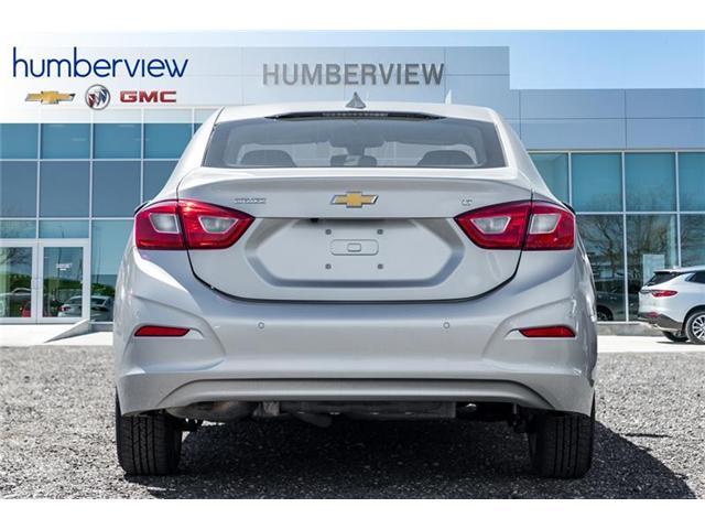 2019 Chevrolet Cruze LT (Stk: 19CZ056) in Toronto - Image 6 of 19