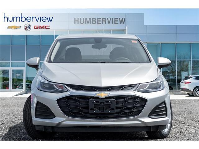 2019 Chevrolet Cruze LT (Stk: 19CZ066) in Toronto - Image 2 of 20