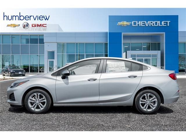 2019 Chevrolet Cruze LT (Stk: 19CZ066) in Toronto - Image 3 of 20
