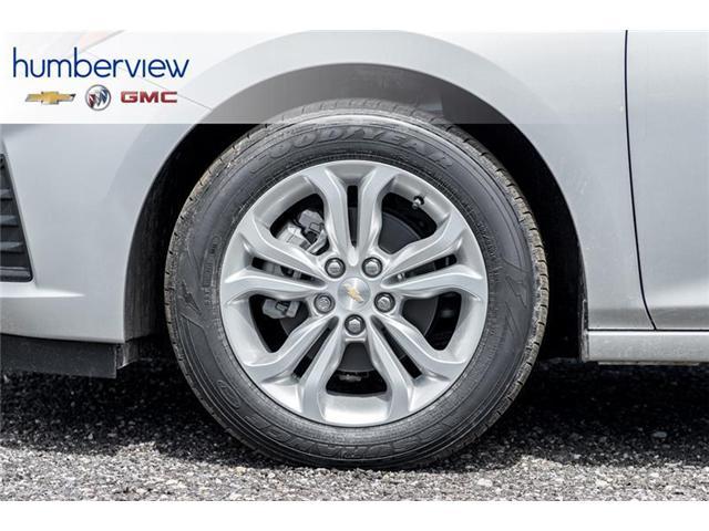 2019 Chevrolet Cruze LT (Stk: 19CZ066) in Toronto - Image 4 of 20
