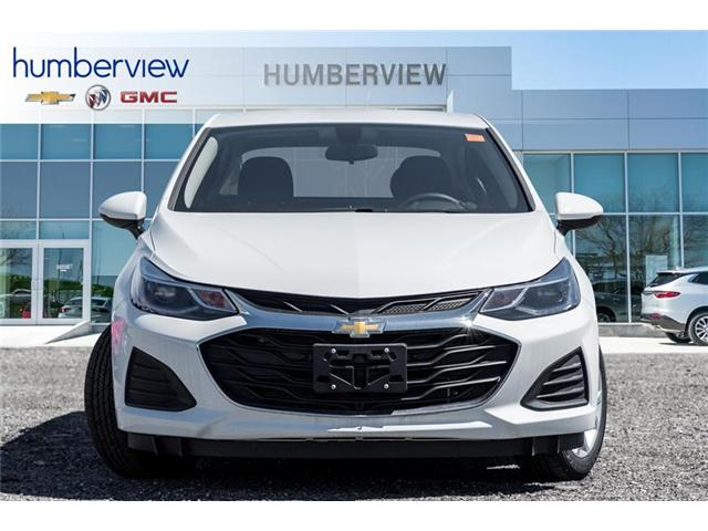 2019 Chevrolet Cruze LT (Stk: 19CZ069) in Toronto - Image 2 of 19