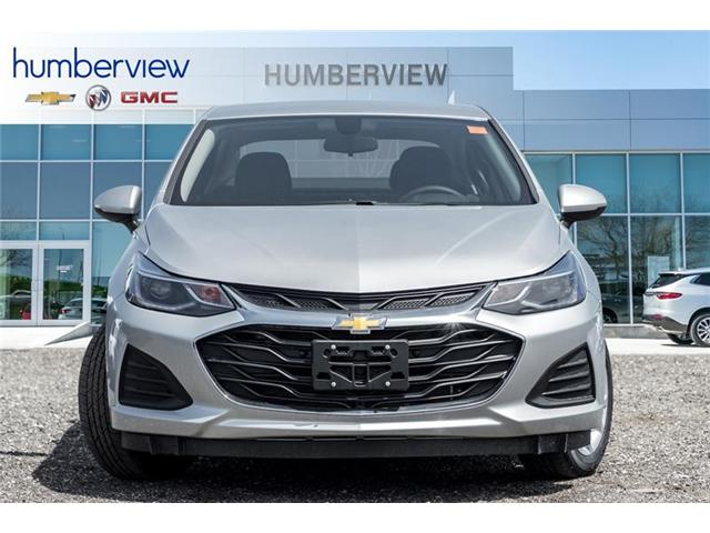 2019 Chevrolet Cruze LT (Stk: 19CZ080) in Toronto - Image 2 of 20