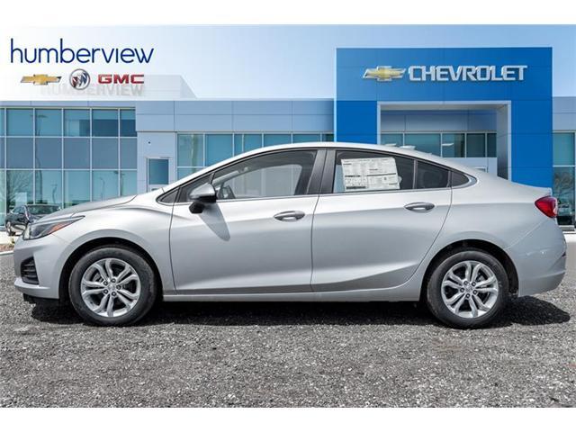 2019 Chevrolet Cruze LT (Stk: 19CZ080) in Toronto - Image 3 of 20