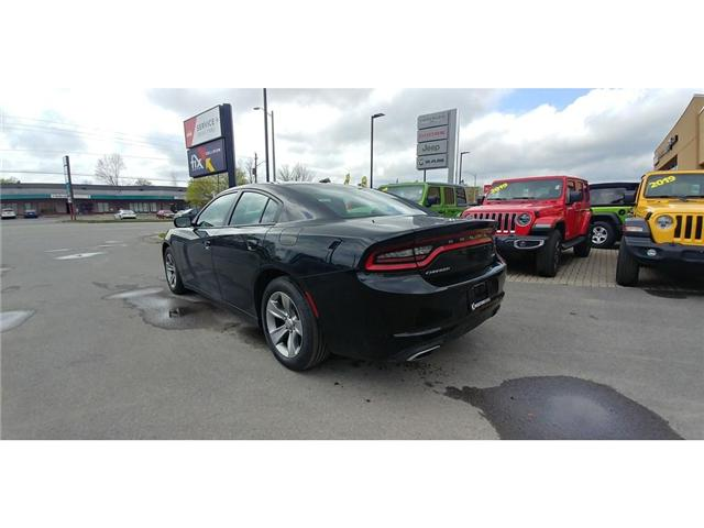 2017 Dodge Charger SXT (Stk: 18P080) in Kingston - Image 2 of 23