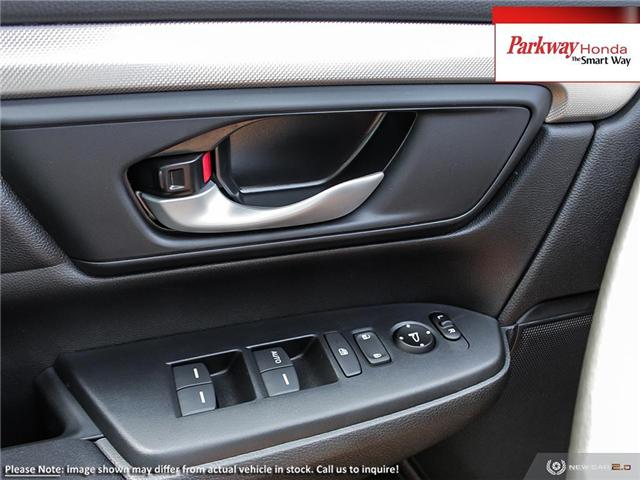 2019 Honda CR-V LX (Stk: 925306) in North York - Image 16 of 23