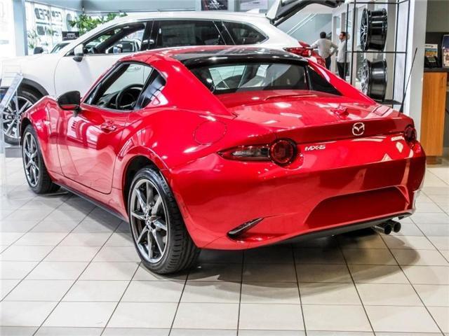 2017 Mazda MX-5 RF GT (Stk: 14150) in Etobicoke - Image 3 of 15