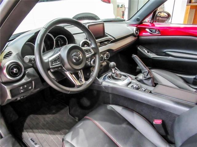 2017 Mazda MX-5 RF GT (Stk: 14150) in Etobicoke - Image 5 of 15